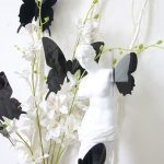 3D-Vlinders-Zwart-2