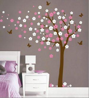 Bloesemboom-XL-roze-wit