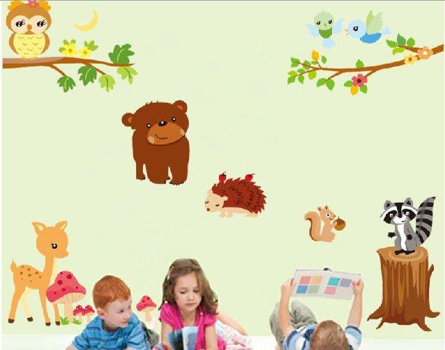 Behang Kinderkamer Ruimtevaart