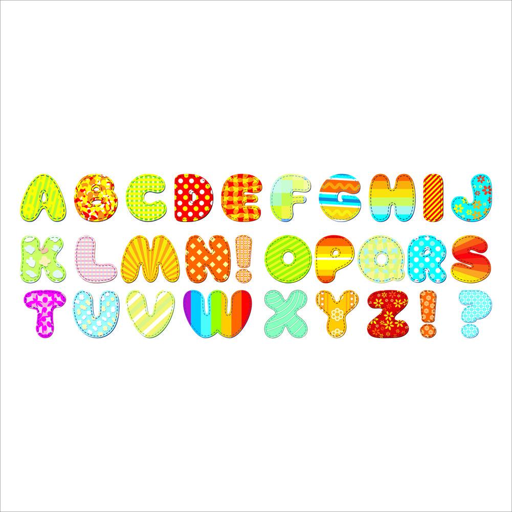 Muursticker-Letters-1