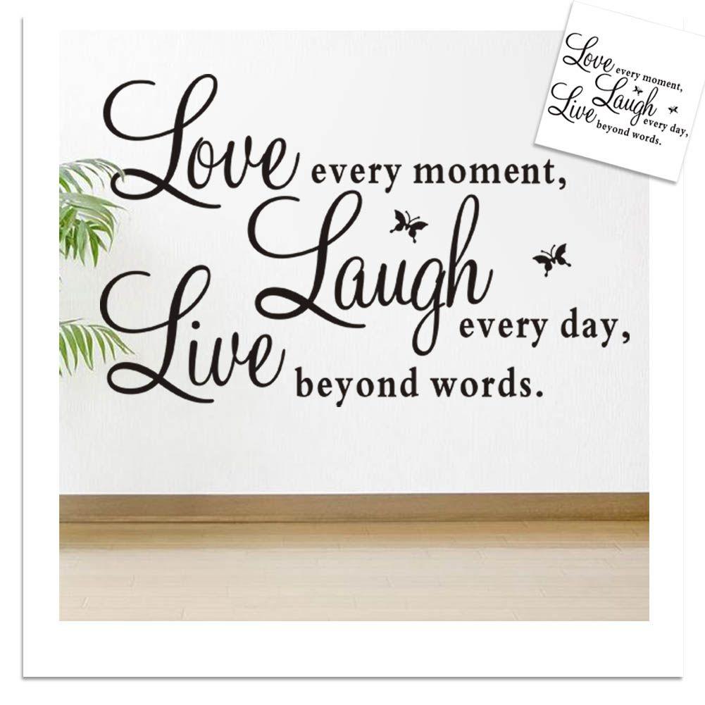 live laugh love 3d - photo #16