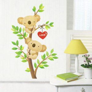 Muursticker-koalabeertjes-2