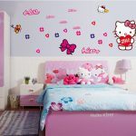 Muurstickers-Hello-Kitty-3