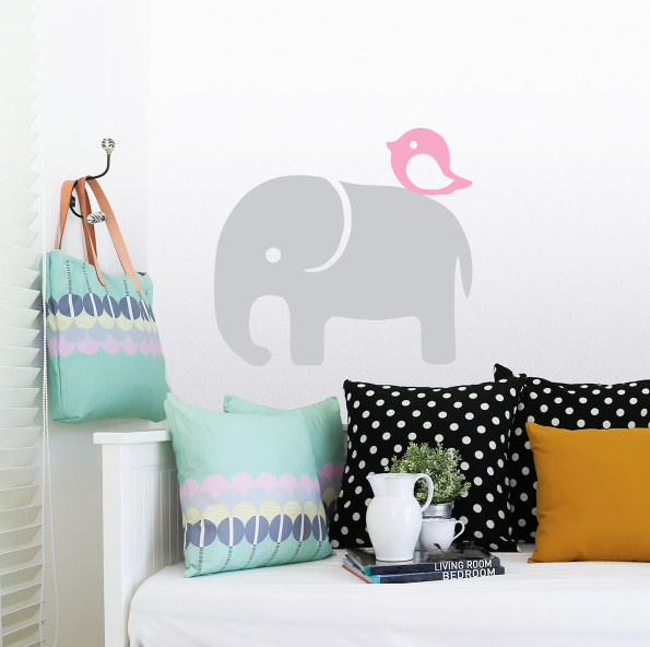 babykamer lamp olifant ~ lactate for ., Deco ideeën