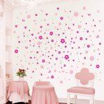 muurstickers-bloemen-diverse-kleuren-1