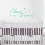 Exclusive-Muursticker-Sweet-Dreams-Mint